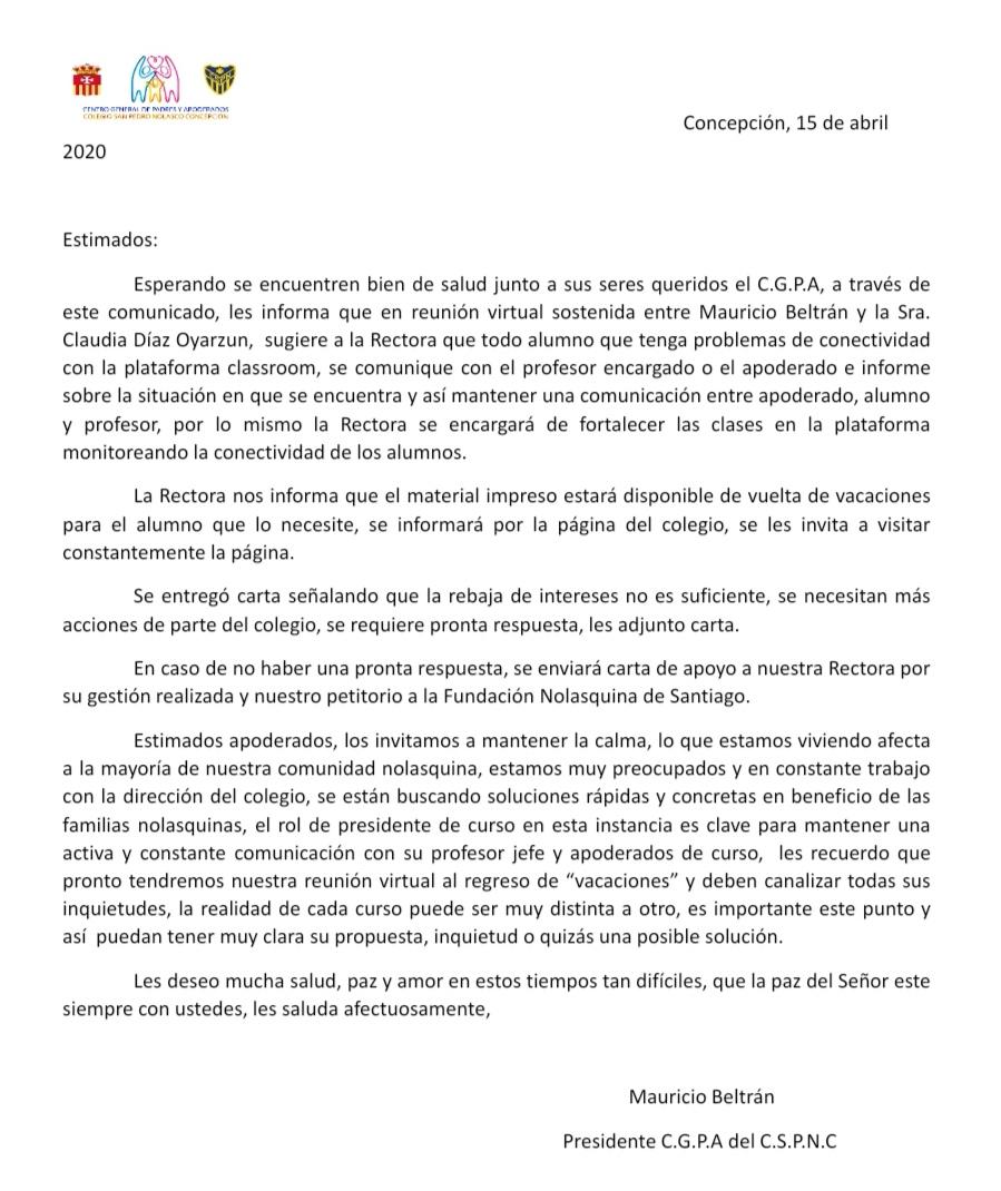 CARTA 2 CGPA-CSPNC