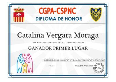 Catalina Vergara